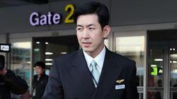 조현아, '박창진 사무장' 소송 각하