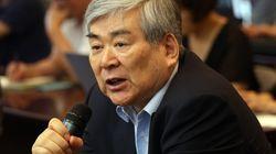 조양호 평창올림픽조직위원장, 설악산케이블카 발언