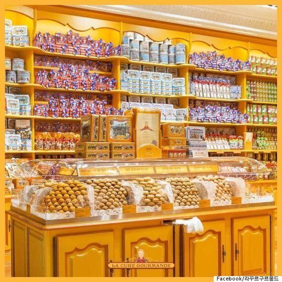 국내 백화점 해외 유명 디저트 매장 유치 경쟁