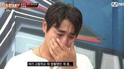 '슈스케7' 길민세, 반전의 '윤종신