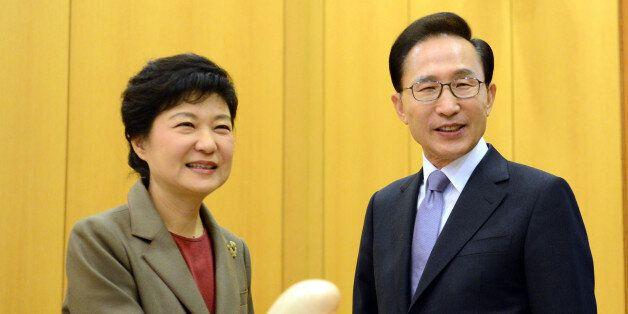 글로벌 지표를 활용한 '이명박-박근혜 7.5년'