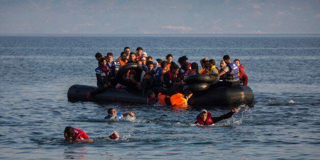 EU 난민 사태: 벽이 아닌 리더십이