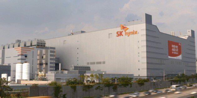 '셀 코리아' 외국인, 삼성전자·SK하이닉스 집중