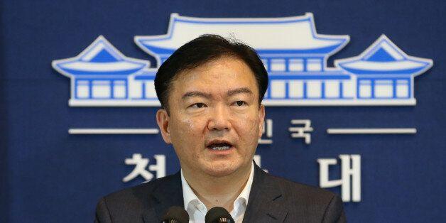 남북 고위당국자 접촉 정회