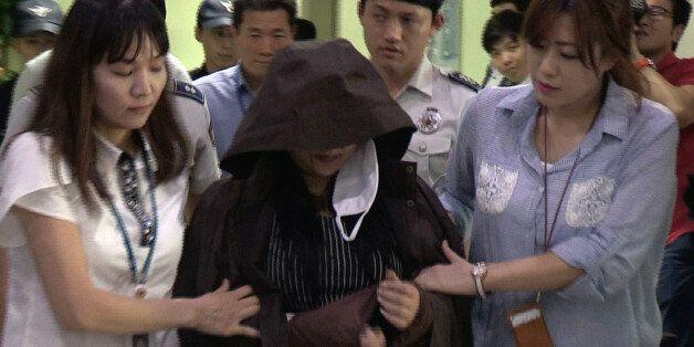 이 여성에게 '몰카' 지시한 30대 용의자가