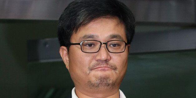 '청부살해' 김형식 서울시의원
