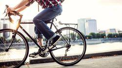 자전거·오토바이, 횡단보도 사고내면 100%