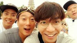 나영석+강호동 tvN '신서유기', 네이버로 단독