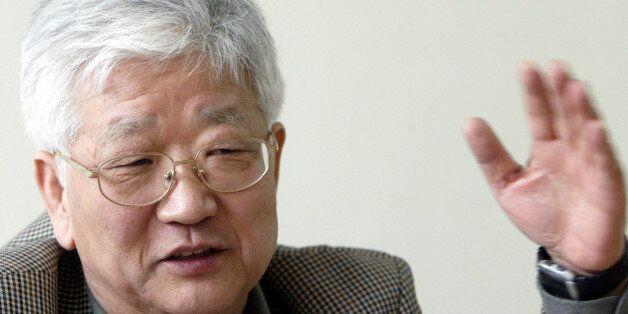 김수행 교수와 마르크스