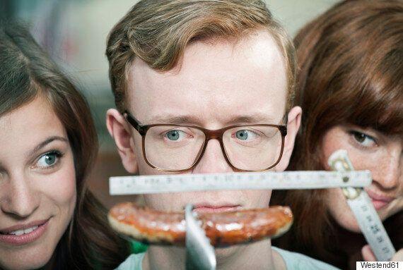 햄·소시지 많이 먹는 남성은 '수정 능력'이