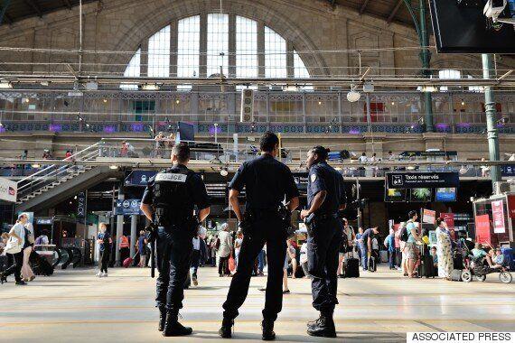 프랑스 경찰, 고속열차 총격범에 대한 '테러 수사'를