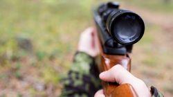 광주 공군부대서 총기