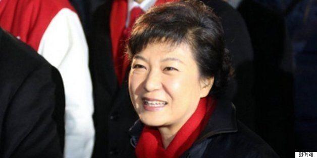 박근혜 정권, 2년반 동안 어떤 일이
