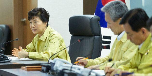 박 대통령, 긴급 NSC상임위