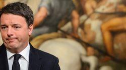 Renzi anuncia que abandona el PD para formar un nuevo