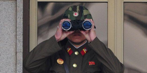 북한 최후통첩 시간은 오늘 오후 5시? 5시
