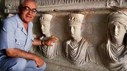 IS로부터 팔미라 유적을 지키다가 참수당한 고고학자 칼리드 아사드