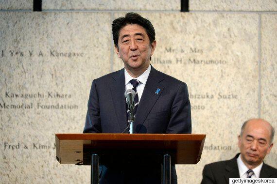 일본 망언의 최고는 역시 아베 총리였다!(막말 BEST