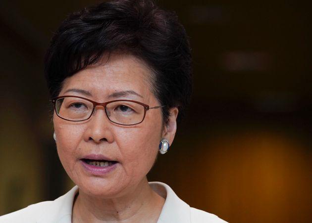 """홍콩 정부 """"홍콩을 홍보해줄 대행사 못 찾았다"""""""