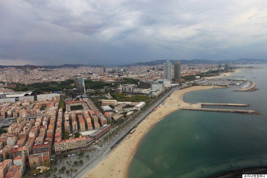 여행을 선물 받다 - 2015 여름, 스페인 카탈루냐 여행기 #3