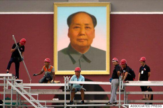박근혜 대통령 중국 방문, 눈 여겨 봐야 할