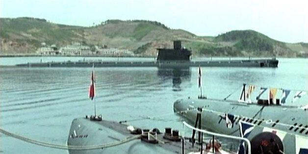 준전시상태를 해제하는 북한의 수순