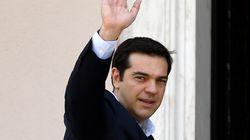 그리스 치프라스 총리
