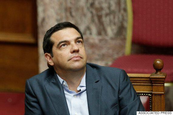 그리스 치프라스 총리 사퇴 : 조기총선