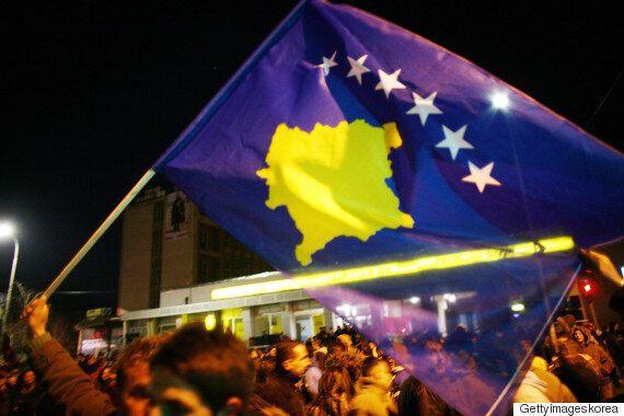 '인종청소' 앙금 세르비아-코소보, 관계정상화 쟁점