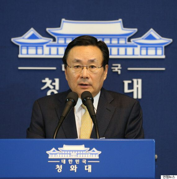 박 대통령, 다음달 중국 방문 : 전승절 행사