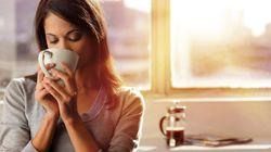 커피 하루 4잔 마시는 게 좋은 과학적