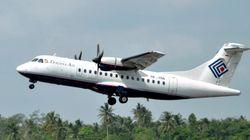 인도네시아 여객기 탑승자 54명, 전원