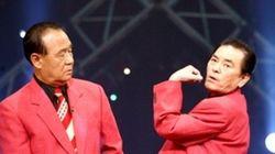 원로 코미디언 남성남 별세, 향년