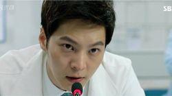 SBS '용팔이', 성폭행 피해자에