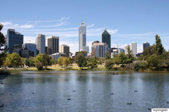 세계에서 가장 살기 좋은 도시