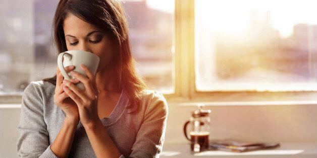 커피를 하루에 4잔 마시는 게 좋은 과학적