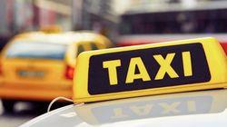 유괴 위기 처한 초등생 택시기사 기지로 무사