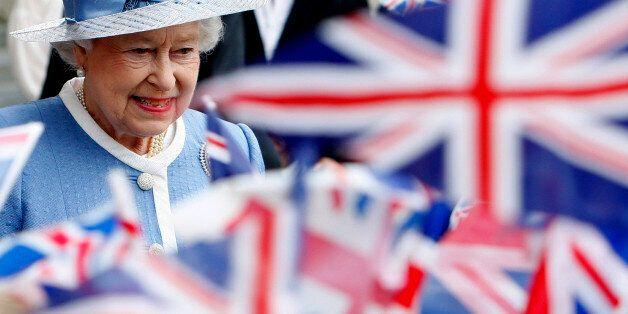엘리자베스 2세 여왕, 영국을 가장 오랫동안 지배한 군주