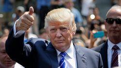 트럼프, 공화당 지지율 1위