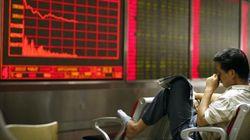 중국 경제 '빨간불' 시진핑 지도력에 의문