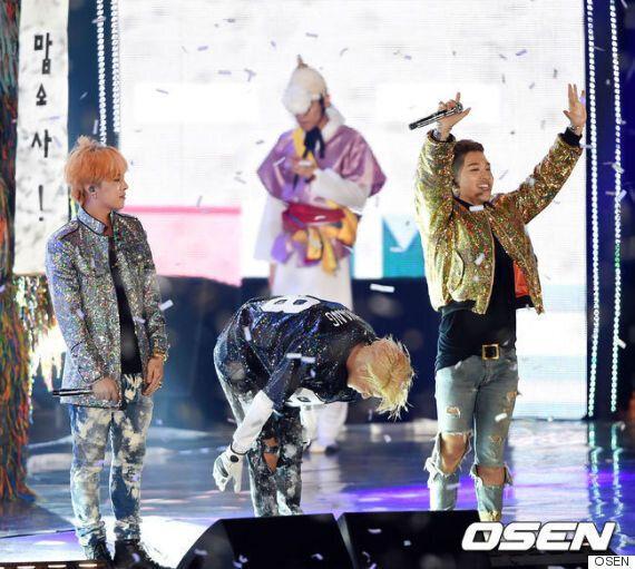 [Oh!쎈 초점]'무도'에 '쇼미4'까지...YG의 음원 파워