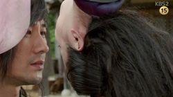 한국 드라마의 무리수를