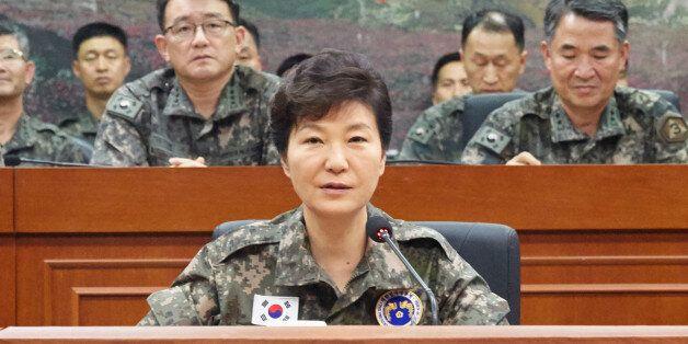 한국의 외교적 결정은 '한국