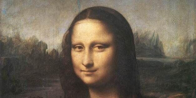 모나리자 '알 수 없는 미소'의 비밀