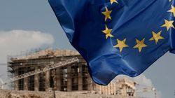 유로존, 그리스 3차 구제금융안
