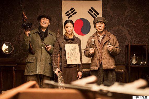 '암살' 올 개봉 한국영화 최단기 600만명