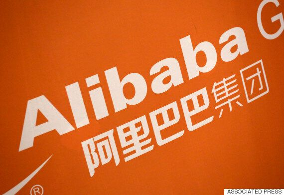 중국 알리바바, 온라인에서 자동차도