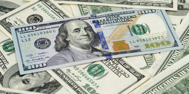 미국 금리 인상 반영한 자금유출