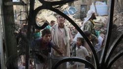 예멘: 전쟁 범죄, 그리고 극심한