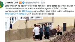 Iñaki López se muestra muy claro con su réplica a este tuit de la Guardia